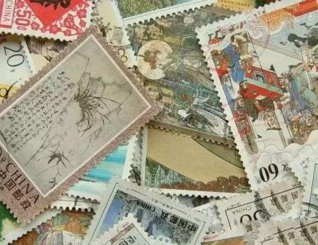 老邮票回收价格表图片 最新报价