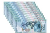索契纪念钞现在最新市场价 索契纪念钞现在最新价格