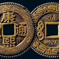康熙通宝铜钱多少钱一个  康熙通宝铜钱的照片和价格