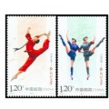 红色娘子军邮票介绍 红色娘子军邮票价格