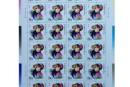 第三轮生肖猴大版邮票价格及介绍 第三轮生肖猴大版邮票发行量