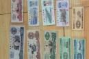第三套纸币回收价格表 第三套人民币是否有收藏价值
