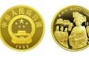 武则天金币价格 武则天金币图片及介绍