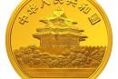 婴戏图金银币价格图片  婴戏图金银币值多少钱