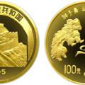 獅子舞金幣價格及圖片