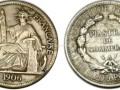 坐洋1906银元能值几万 有多少品种