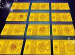 十二生肖金钞回收价格 十二生肖金钞全套收藏回收价格