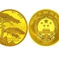 黃山1公斤金幣價格及圖片   預計未來的收藏價值一路高漲