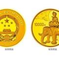 峨眉山1公斤金幣未來價格猛漲    價格上漲的原因