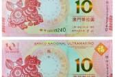 2014马年生肖纪念钞最新价格 值多少钱