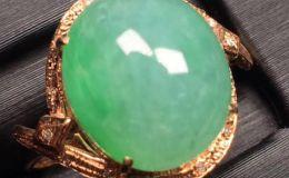 阳绿翡翠属于什么级别 阳绿翡翠好吗