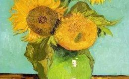 大师油画花卉高清图片,五位大师油画花卉作品欣赏