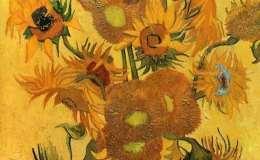 著名花卉油画作品欣赏,著名花卉油画作品图片