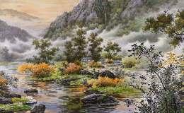 油画收藏价值高吗?油画收藏价值有哪些?