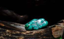佩戴绿松石的作用与功效