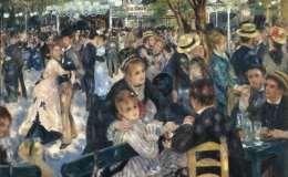 油画价格表 油画拍卖价格是多少钱?