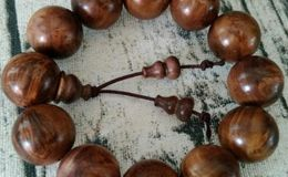 麻梨疙瘩手串如何保养,麻梨疙瘩手串保养方法
