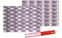 澳门奥运35连体整版钞价值多少?收藏价值有哪些?