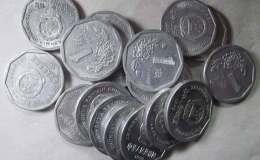 一枚一角梅花硬币的价格值多少?激情电影价值是什么?