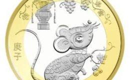 2020鼠年纪念币市场行情如何?2020鼠年纪念币防伪特征有哪些?