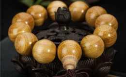 常见的木料手串有哪些?常见木料手串的功效与作用