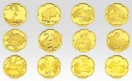 中国邮政十二生肖金币价格多少?有哪些收藏价值?
