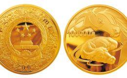 2009年牛年本色金银币价格多少钱?2009年牛年本色金银币收藏价值