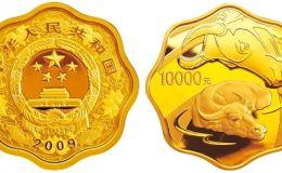 2009年梅花金银币价格值多少钱?2009年梅花金银币价值