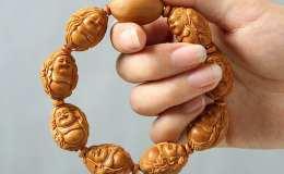 盤玩手串對身體有什么好處?盤玩手串給身體帶來的益處