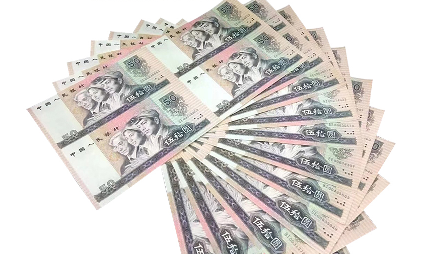 长城四连体2019市场回收价格多少?适合收藏投资吗?