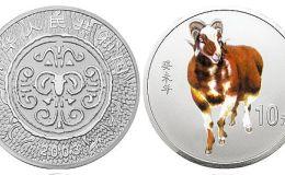 2003年彩色生肖紀念金銀幣價值多少?收藏價值有哪些?