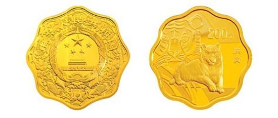 第一轮梅花生肖金币现在价格多少钱?有收藏价值吗?