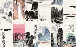 齐白石最贵的一幅画,价值9.315亿!堪称最贵的中国画!