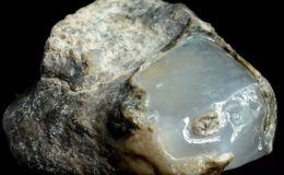 冰种翡翠原石 冰种翡翠原石皮壳特征