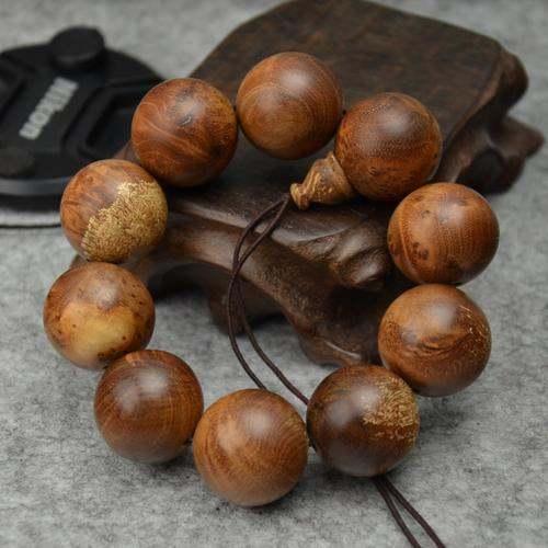 木质手串是不是密度越大越好?这五种密度大的木质手串好吗?