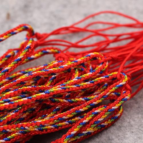 文玩手串需要什么样的绳子?教你轻松挑选合适的手串绳子!