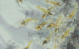 朝鲜油画家排名榜,朝鲜油画家作品图片欣赏