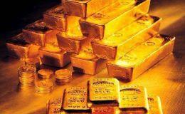 1克黄金多少人民币 黄金最新价格查询