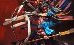 中国油画作品欣赏,中国油画作品图片赏析