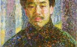 中国油画大师作品欣赏,中国油画大师作品图片鉴赏