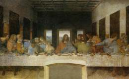 欧洲油画大师都有谁?欧洲油画大师作品图片欣赏