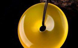 天然黄玉髓 天然黄玉髓是什么价格
