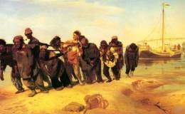 俄罗斯油画家都有谁?俄罗斯油画家作品图片欣赏