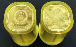 泰山紀念幣最新價格是多少?泰山紀念幣市場行情分析