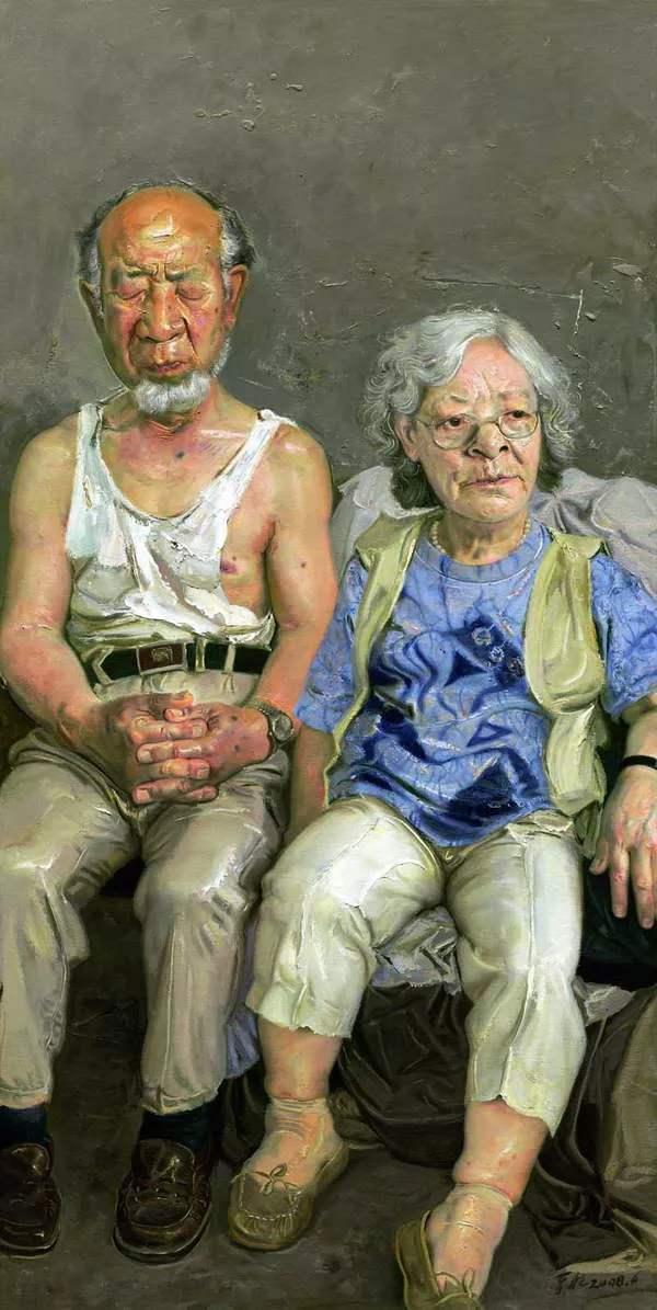 名家油画作品欣赏,名家油画作品图片