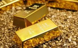 1克黃金多少錢 國際金價漲幅達18.4%