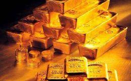 金价多少钱一克 黄金行情分析及操作建议