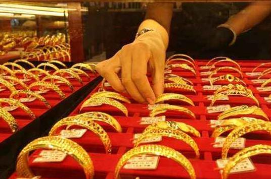 金价多少一克 现货黄金行情如何