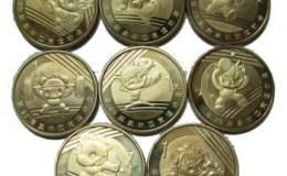 2008年奥运纪念币回收价格值多少钱?2008年奥运纪念币波多野结衣番号前景