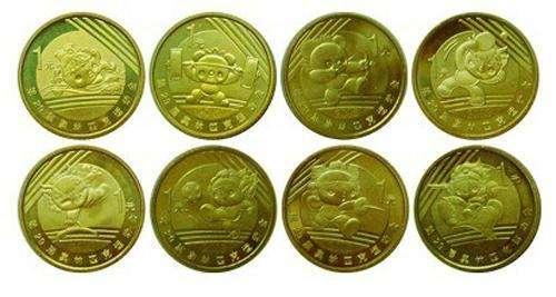 2008年奥运纪念币回收价格值多少钱?2008年奥运纪念币收藏前景